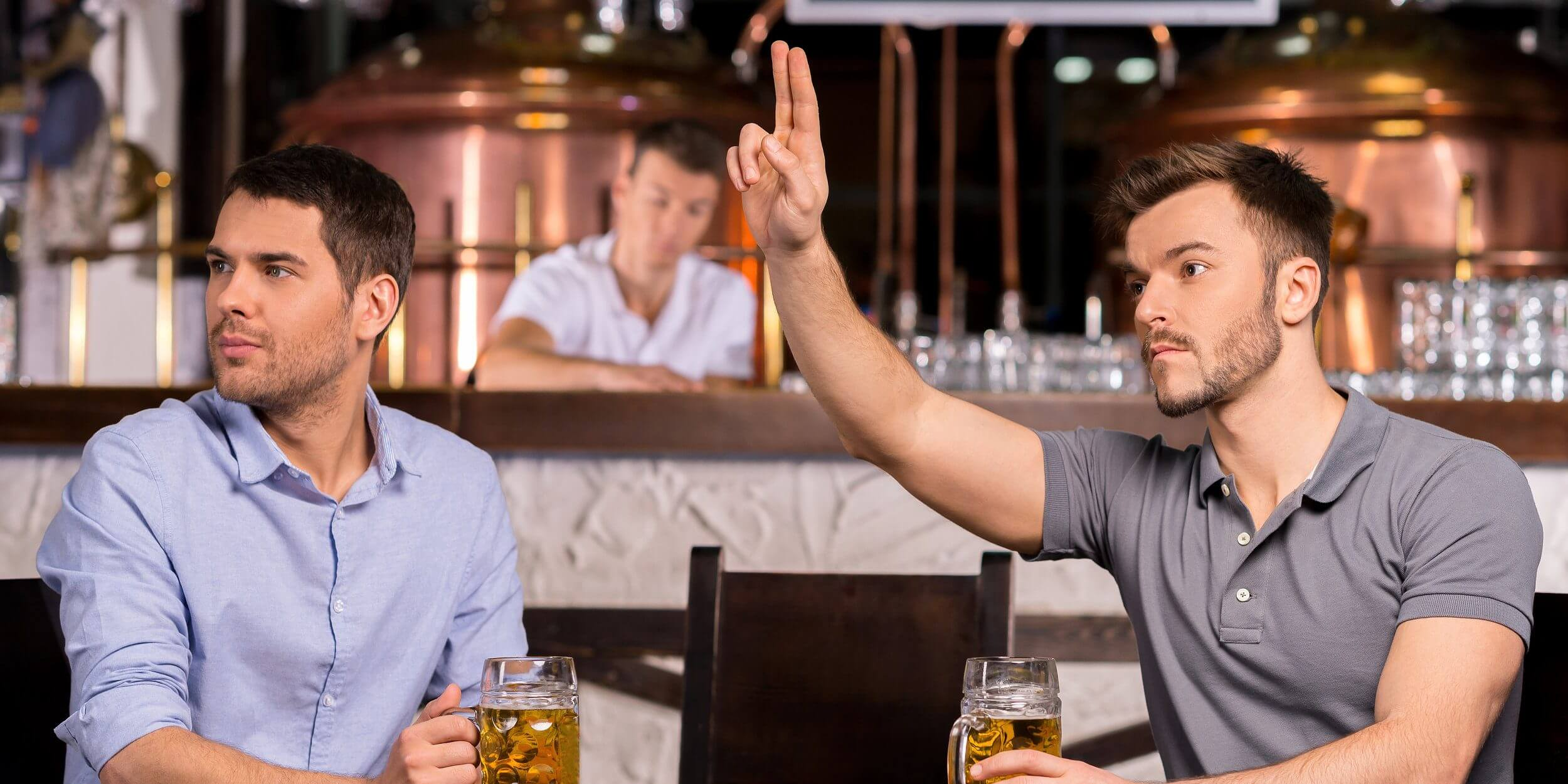 How to act ethically in a Perth club
